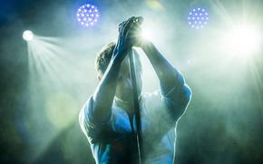 Picture Concert, Rock, Rock, Scene, Okean Elzy, Svyatoslav Vakarchuk