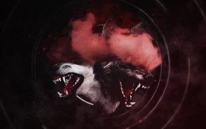Picture Monster, Music, Panther, Cover, Monstercat, Slippy & Goja