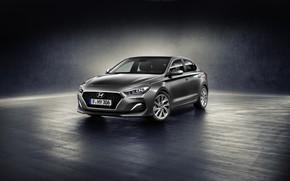 Picture background, Hyundai, i30, Hyundai