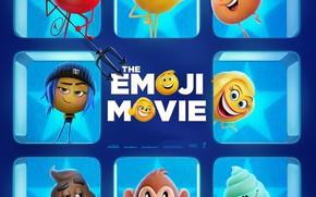 Picture demon, monkey, devil, smile, hand, ice cream, princess, animated film, Rebel, animated movie, oni, trident, …