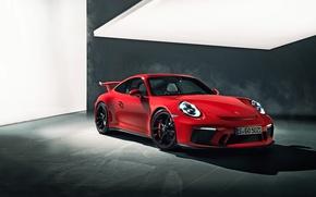Picture 911, Porsche, supercar, Porsche, GT3