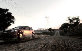 Picture ford focus rs, Carros, jogo