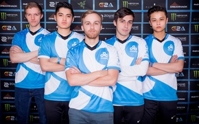 Picture CSGO, shroud, Esports, Cloud9, Players, stewie2k, autimatic, n0thing, Skadoodle