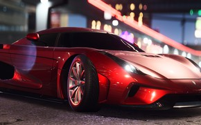 Picture Need for Speed, Racing game, NFS Payback