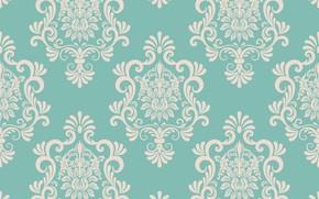 Picture Wallpaper, pattern, vector, ornament, vintage