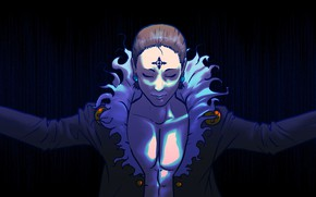Picture anime, assassin, manga, Hunter x Hunter, japonese