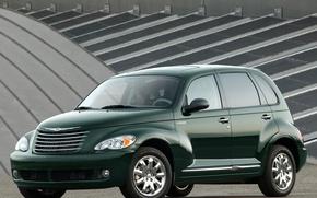 Picture Chrysler, Cruiser