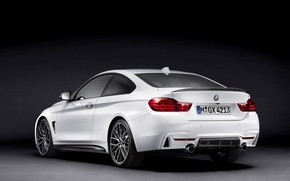 Picture coupe, BMW, Performance, The 4th series