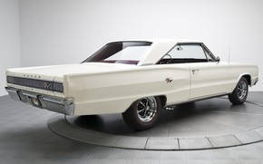Picture Dodge, Coupe, 1967, Coronet, Hardtop, WS23