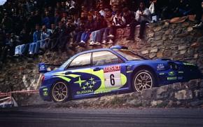 Picture Auto, Subaru, Impreza, Sport, Machine, People, Race, WRX, Car, STI, Subaru, Impreza, WRX STI, Solberg, …