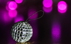 Picture macro, background, toy, new year