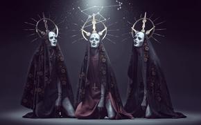 Picture Art, Web, Orion, Science Fiction