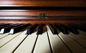 Wallpaper music, piano, background