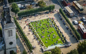 Wallpaper photo, street, London, architecture, city, photography, the city, England, unitedkingdom, tiltshift, england, tiltshift, UK, London, ...