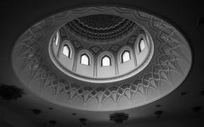 Picture mosque, the dome, dome, mosque, uzbekistan, Uzbekistan, tashkent, Tashkent