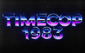 Picture Music, Neon, 1983, Synthpop, Synth, Retrowave, Timecop, Synth-pop, Sinti, Synthwave, Synth pop, Timecop1983, Timecop 1983