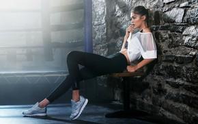 Picture model, celebrity, Gigi Hadid
