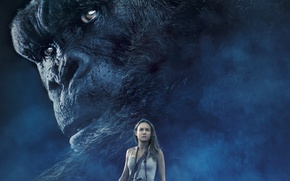 Picture The film, Movie, Kong: Skull Island, King Kong: Skull Island