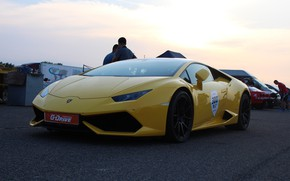 Picture Lamborghini, Lamborghini, Huracan, Hurakan, Lamborzhini