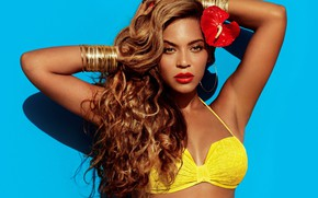 Picture singer, celebrity, Beyonce