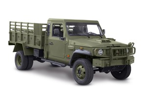 Picture made in Brazil, support vehicle, Agrale, military and civil vehicle, manufactured in Santa Catatarina, export …