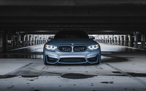Wallpaper Sight, BMW, LED, F82, Silver