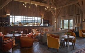 Picture House, Farm, Bar, Barn, Main