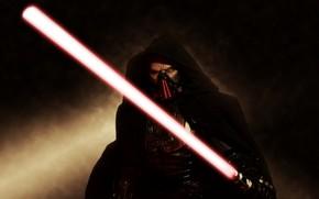 Picture toy, laser sword, Darth Malgus