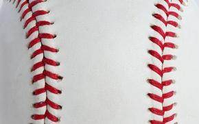 Picture texture, pattern, ball, baseball