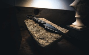 Picture background, knife, Skallywag Tactical