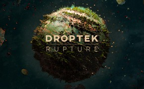 Picture Music, Cover, Monstercat, Droptek, Rupture