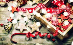 Picture decoration, New Year, Christmas, happy, Christmas, New Year, Merry Christmas, Xmas, gift, decoration, holiday celebration