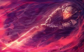 Picture sword, game, armor, anime, power, man, fight, ken, blade, Berserk, evil, asian, warrior, manga, japanese, …