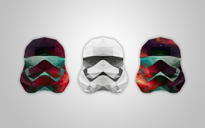 Picture Star Wars, stormtrooper, pearls