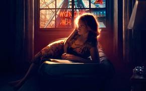 Wallpaper poster, drama, Kate Winslet, Kate Winslet, Wonder Wheel, Wheel of miracles