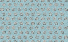 Picture grey, background, blue, texture, pattern
