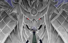 Picture Naruto, armor, anime, samurai, ninja, manga, shinobi, Kakashi, Hatake Kakashi, Naruto Shippuden, doujutsu, hitaiate, mangekyou …