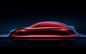 Picture concept, Mercedes Benz, Mercedes Benz Aesthetics A