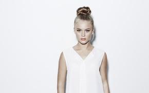 Picture blonde, singer, Sweden, Zara Larsson, Zara Larsson
