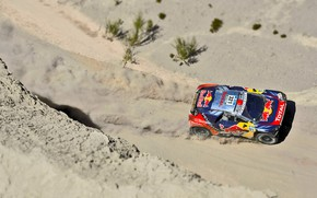Picture Sand, 2008, Sport, Speed, Race, Peugeot, Red Bull, Rally, Dakar, Dakar, Rally, Sport, 321, DKR, …