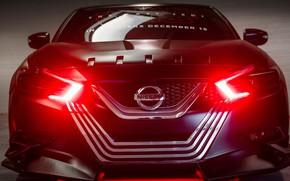 Picture lights, Star Wars, Nissan, tuning, Kylo Ren, Maxima