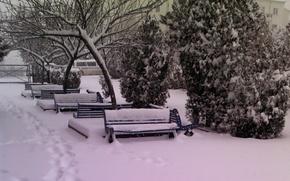 Picture city, nature, snow, turkey, Turkey, kar, Turkey Ankara, the Turkey sheds, turkey ankara, eryaman, Hasan …