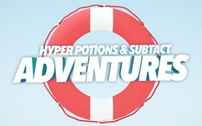 Picture Adventures, Cover, Hyper Potions & Subtact, Music, Monstercat