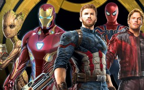 Picture Heroes, Costume, Actor, Movie, Mask, Heroes, Superheroes, Armor, Iron man, The film, Actors, Fiction, Iron ...