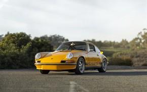 Picture 911, Porsche, Carrera, Touring, 1973, 2.7