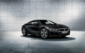 Picture background, BMW, BMW, background, I12