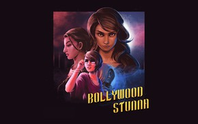 Picture Music, Reach, Cover, Monstercat, Bollywood stunna