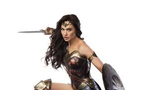 Picture Wonder Woman, Gal Gadot, Wonder Woman