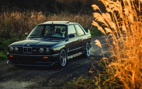 Picture Auto, Black, BMW, Machine, Boomer, BMW, E30, BMW M3, BMW E30, BMW E30 M3, Mike …