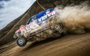 Picture Auto, Mini, Dust, Sport, Desert, Speed, Race, Rally, Dakar, Dakar, SUV, Rally, 312, X-Raid Team, …